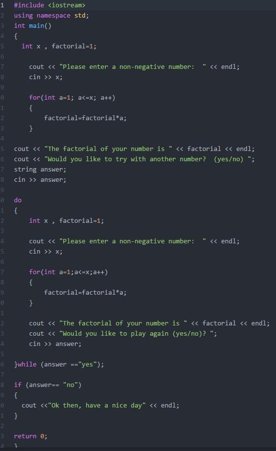 wsq9 code