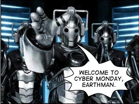 Mondays – Week 06