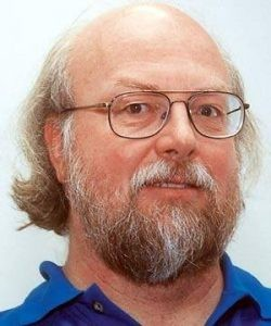 James Gosling interview