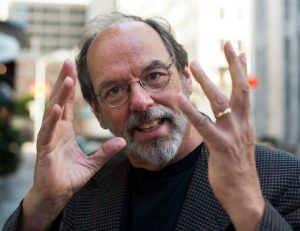 The not very zippy Ward Cunningham