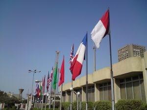 Week 12: Internationalization