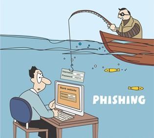 Resultado de imagen para phishing