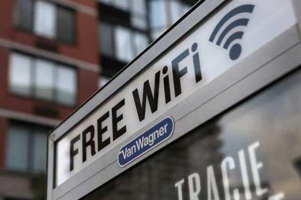 Resultado de imagen para wifi publicas
