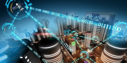 Week 7 – Smart cities in the future.
