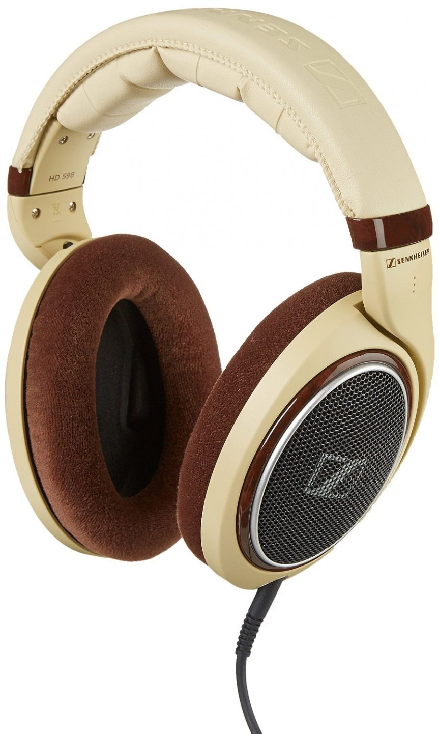 Comfortable headset