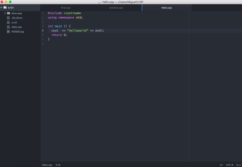 Get Coding WSQ01