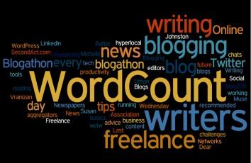 WSQ12 – Word Count