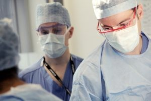 The Surgical Team – MMM Ch. 3