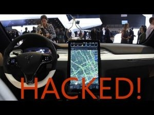 Vehicle cybersecurity
