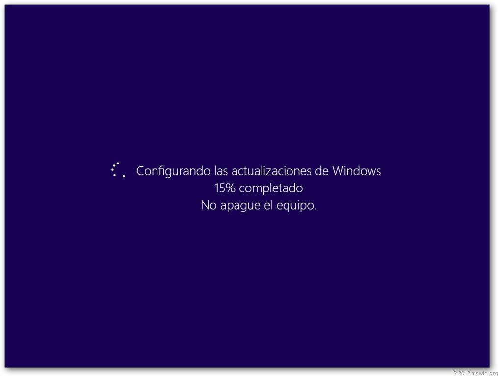 Resultado de imagen para actualizacion windows
