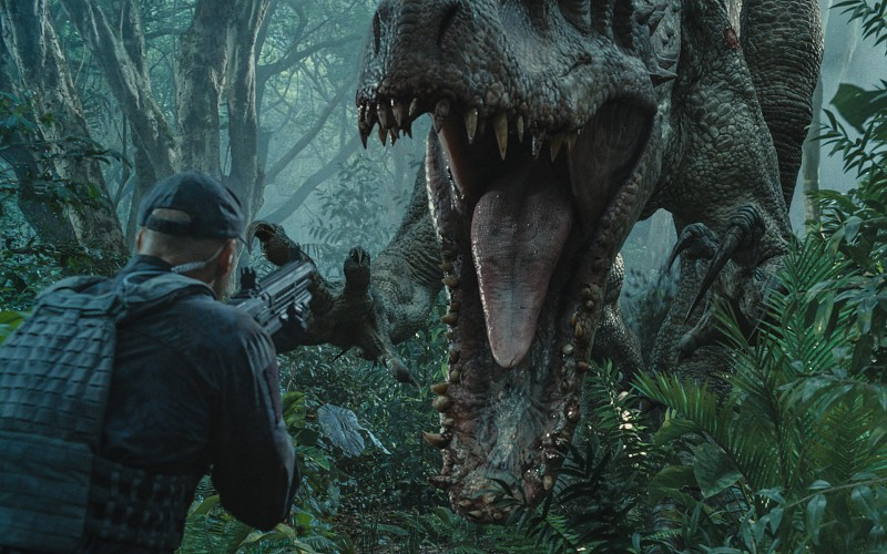 Surviving at the Software Industry (7) – Creating an Indominus Rex.